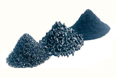 Activated Carbon Powder Grinding By MTM100 Roller Mill