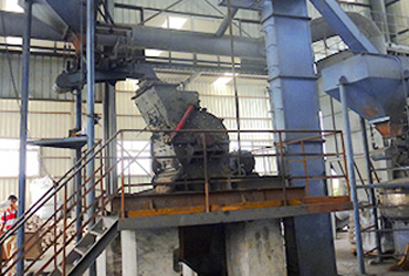 Kaolin Grinding Plant In Jiangsu China