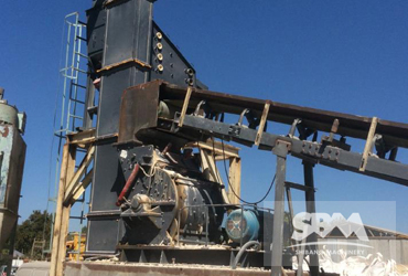 Gypsum MTW175 Raymond Mill In Gypsum Board Industry