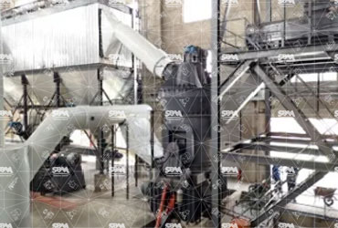 30T/H Clean Coal Preparation Project In Hebei