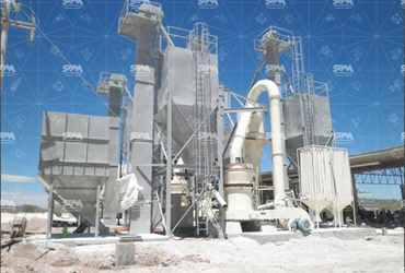 Bentonite Grinding By MTM130 For Oil Drilling Mud And Foundry
