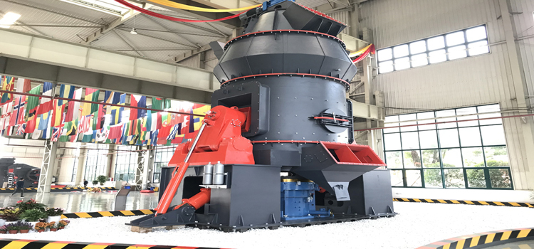 Barite Grinding Processing Plant Supplier