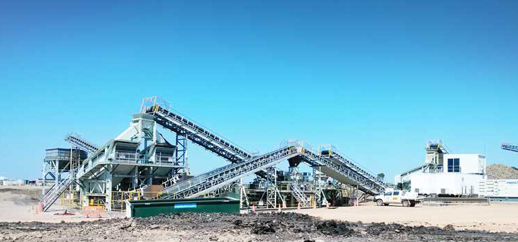 Limestone Processing Plant Supplier
