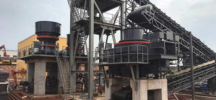 How To Configure Sand Production Line