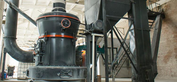 High Quality Kaolin Powder Production Line