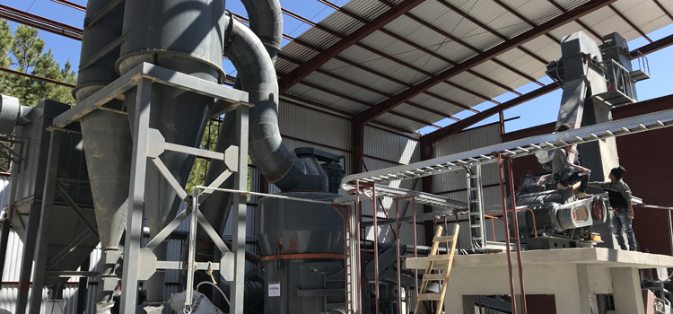 Dolomite Crushing And Grinding Machine Cost