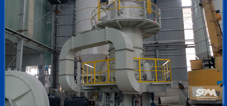 How To Maximize Efficiency Of Vertical Roller Mill