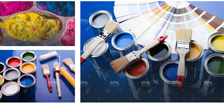 Application Of Barite In Paint Industry
