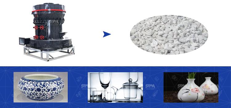 Mining Process Of Limestone By Using Of Raymond Mill