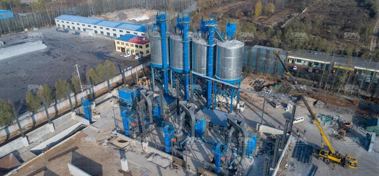 Limestone Grinding Mining Process