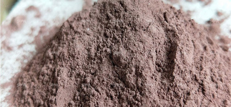 What Are The Uses Of Volcanic Stone Powder