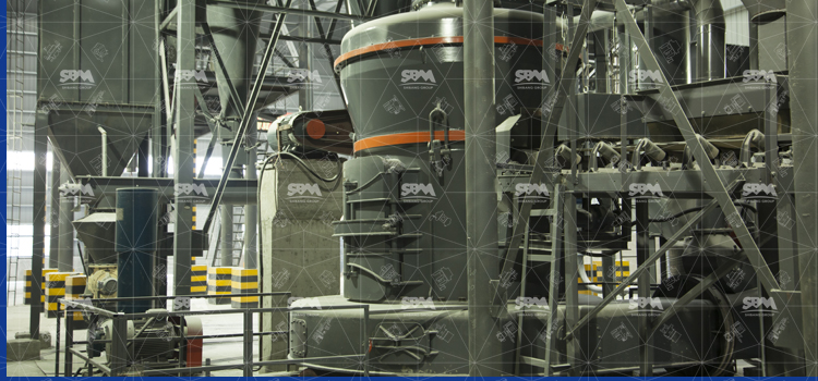 How to Select Raymond Mill In Mining Production Line