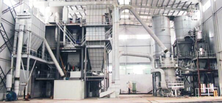 Why Is The Fan Current Unstable During The Production Process Of The Vertical Mill Superfine Mill