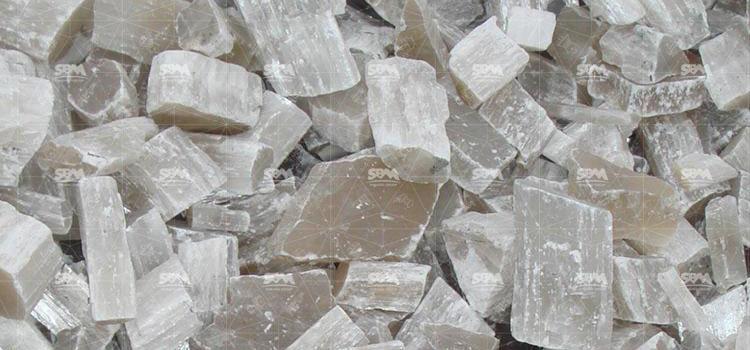 Gypsum Processing Plant Equipment In Ethiopia