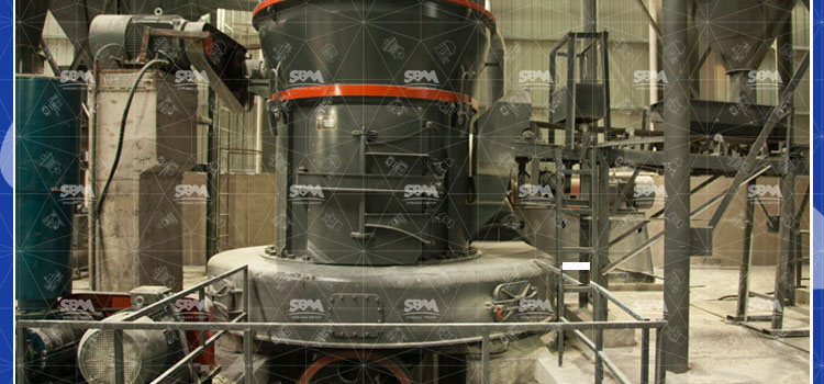 How To Adjust The Discharge Particle Size Of Raymond Mill