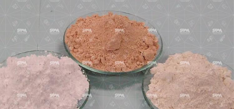 Rare Earth Oxides Powder Making Equipment