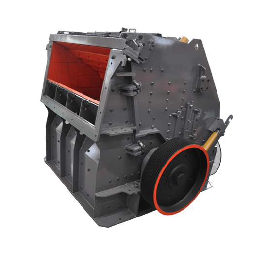 CI5X Impact Crusher