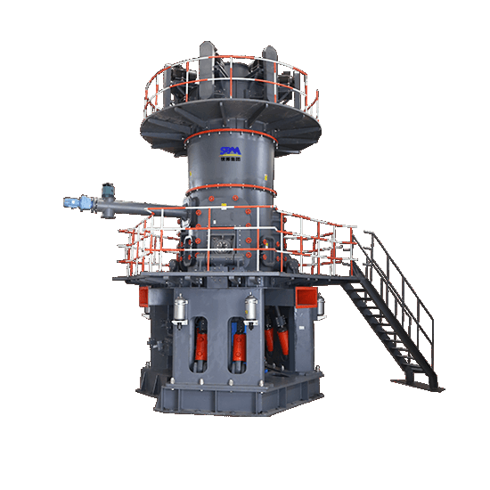Lum Vertical Grinding Mill