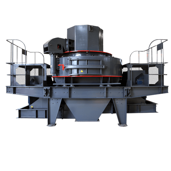 Sand Making Machine - The Core Equipment In Machine-Made Sand Industry