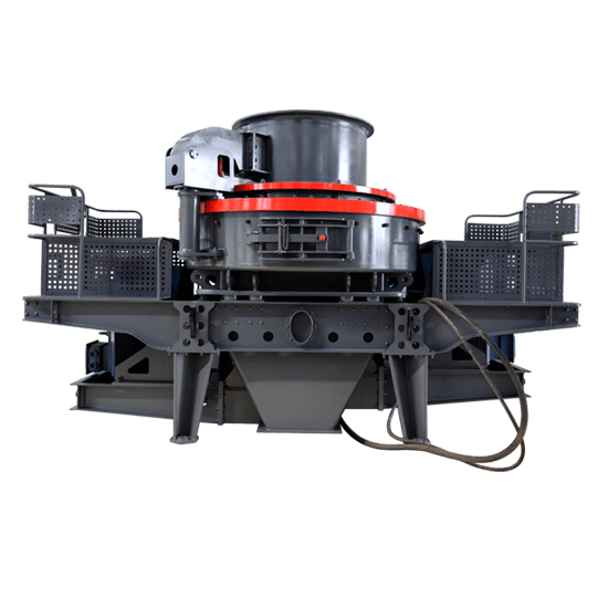 VSI5X Sand Making Machine