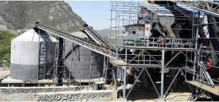 Limestone Processing Plant, Limestone Processing Production Line