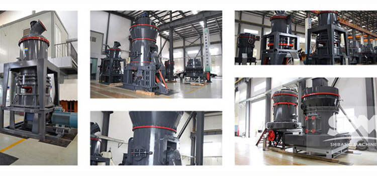 Methods To Improve Grinding Mill Productivity