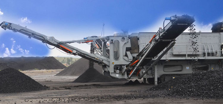 Mobile Stone Crusher Supplier In China